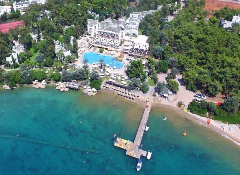 Isil Club Bodrum,Turcia / Bodrum