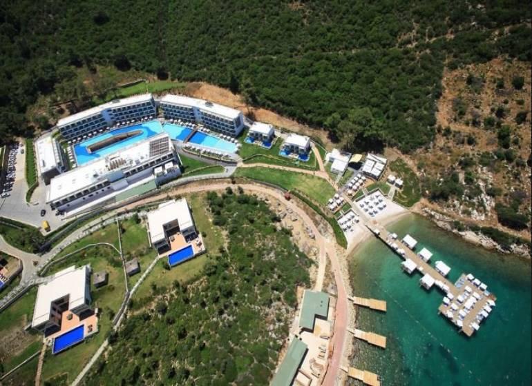Thor Luxury Boutique Hotel,Turcia / Bodrum