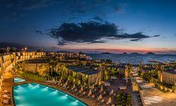 Hotel Swiss Resort Bodrum, Turcia / Bodrum