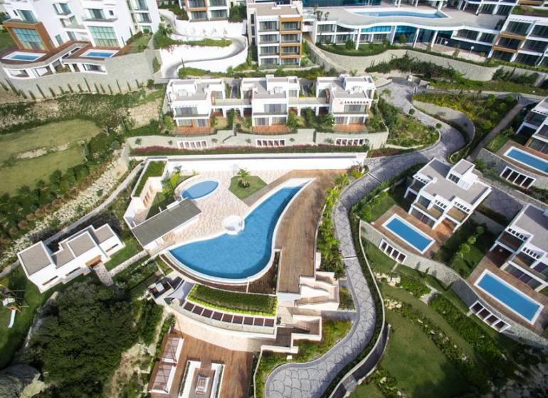 Sirene Luxury,Turcia / Bodrum