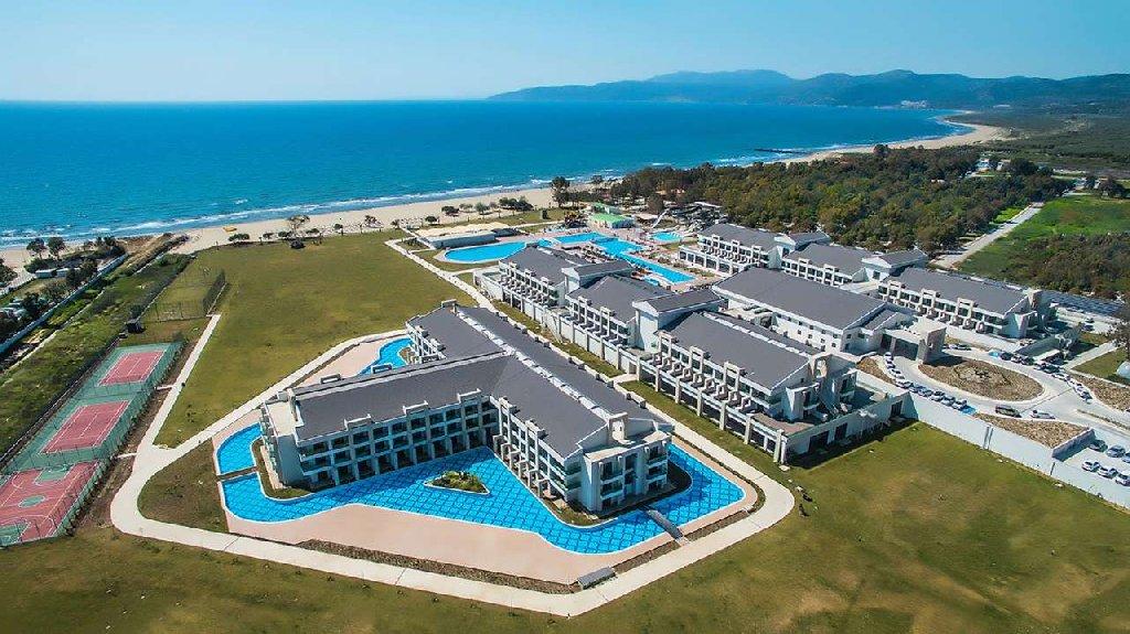 Korumar Ephesus Beach Resort Spa,Turcia / Kusadasi