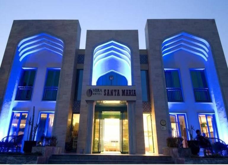 Sole Santa Maria Hotel,Turcia / Kusadasi