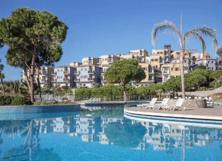 Hotel Aria Claros Beach And Resort,Turcia / Kusadasi