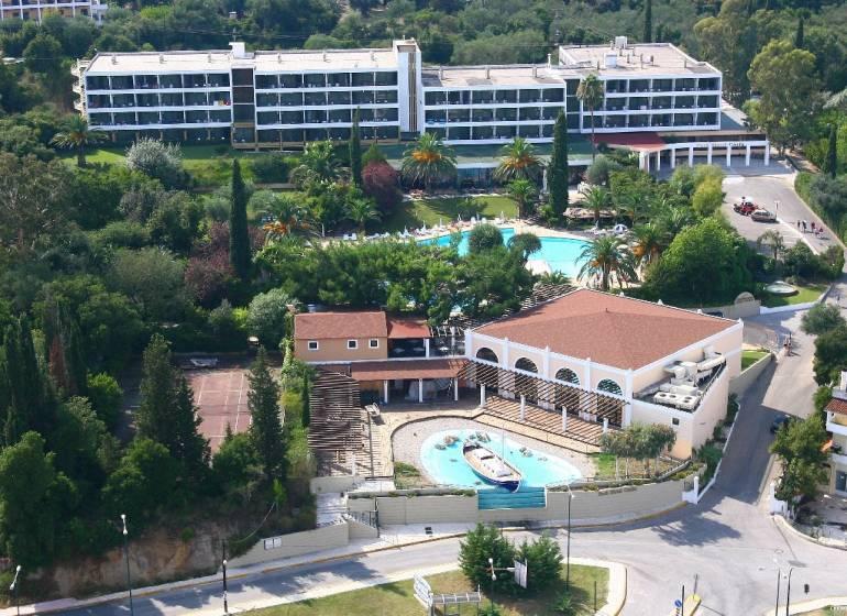 Aquis Park Hotel,Grecia / Corfu / Gouvia