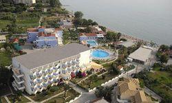 Hotel Albatros, Grecia / Corfu / Moraitika