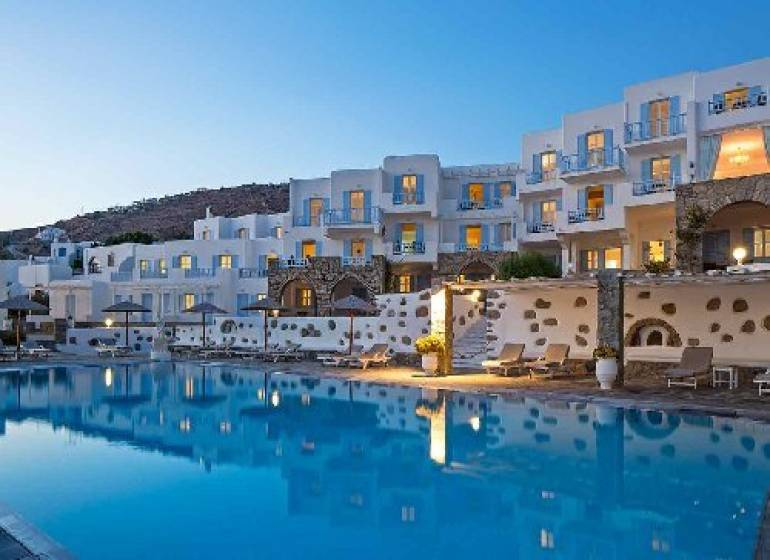 Manoulas Beach,Grecia / Lefkada / Agios Ioannis