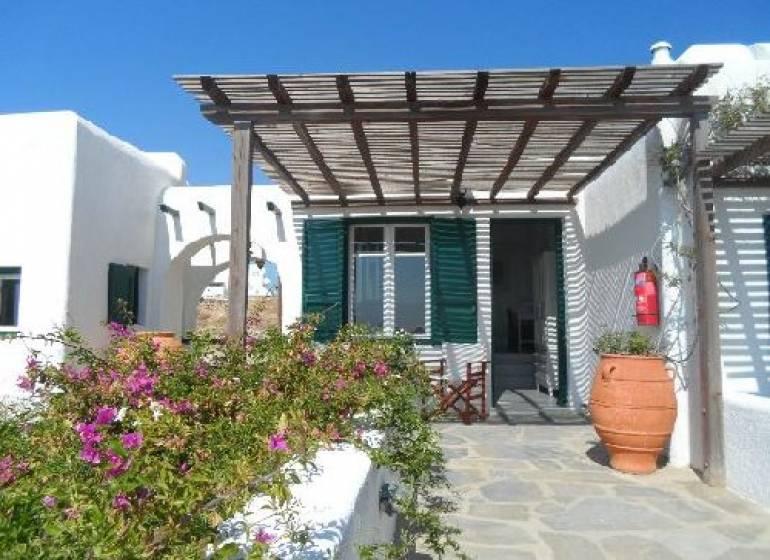Fos Suites,Grecia / Lefkada / Agios Ioannis
