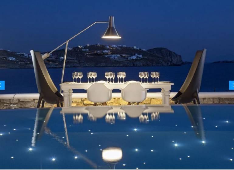 De Light,Grecia / Lefkada / Agios Ioannis