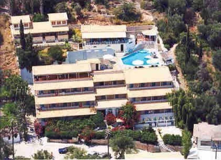 Odyssey,Grecia / Lefkada / Agios Nikitas