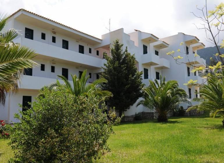 Santa Marina,Grecia / Lefkada / Agios Nikitas