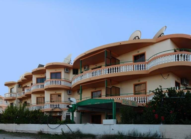 Villa George,Grecia / Rhodos / Faliraki