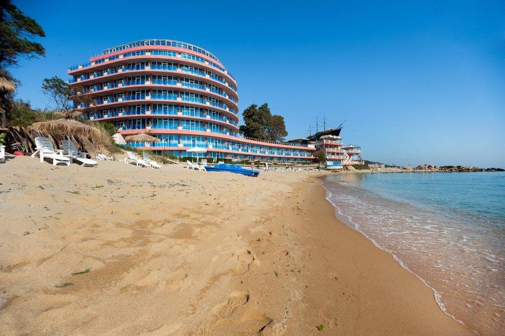 Sirius Beach - Oferta Paste,Bulgaria / St. Constantin si Elena