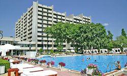 Grand Hotel Varna, Bulgaria / St. Constantin si Elena