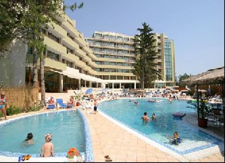 Mirabelle Hotel Ex Edelweiss,Bulgaria / Nisipurile de Aur