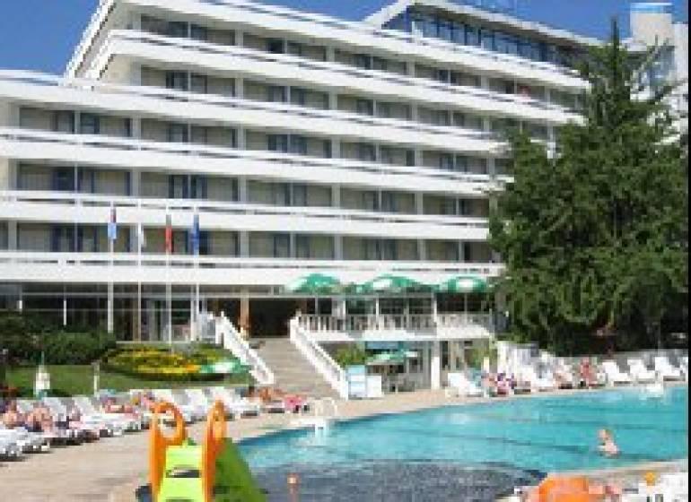 Perla Hotel,Bulgaria / Nisipurile de Aur