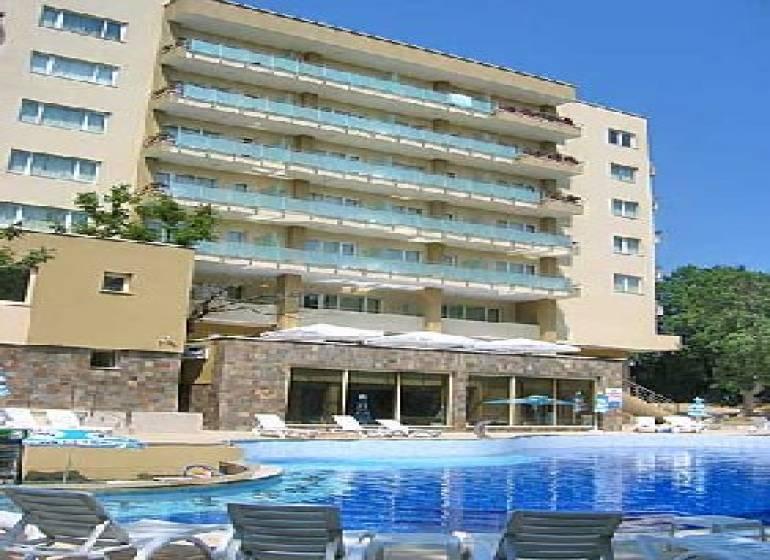 Boutique Spa Hotel Orchidea,Bulgaria / Nisipurile de Aur