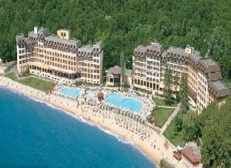 Riviera Beach - Riviera Resort,Bulgaria / Nisipurile de Aur