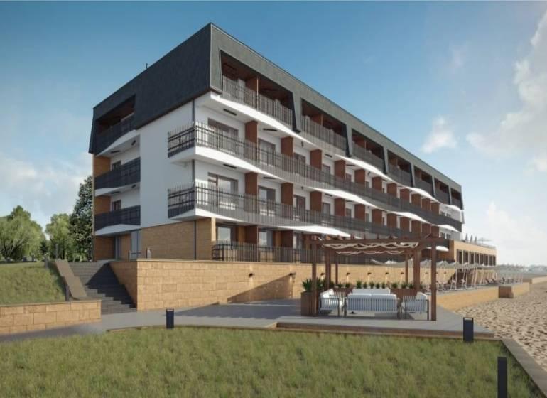 Nimfa Hotel - Riviera Resort,Bulgaria / Nisipurile de Aur