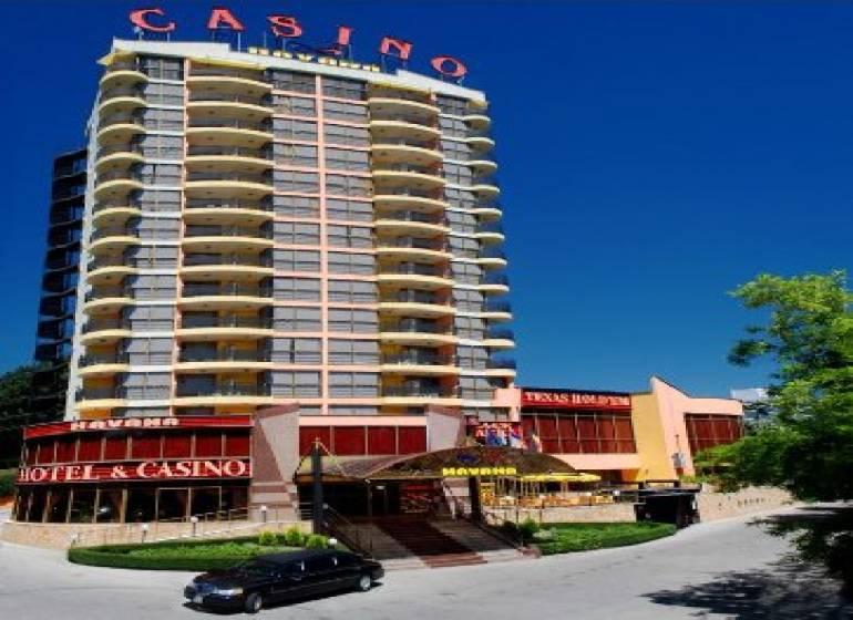 Havana Hotel Casino,Bulgaria / Nisipurile de Aur