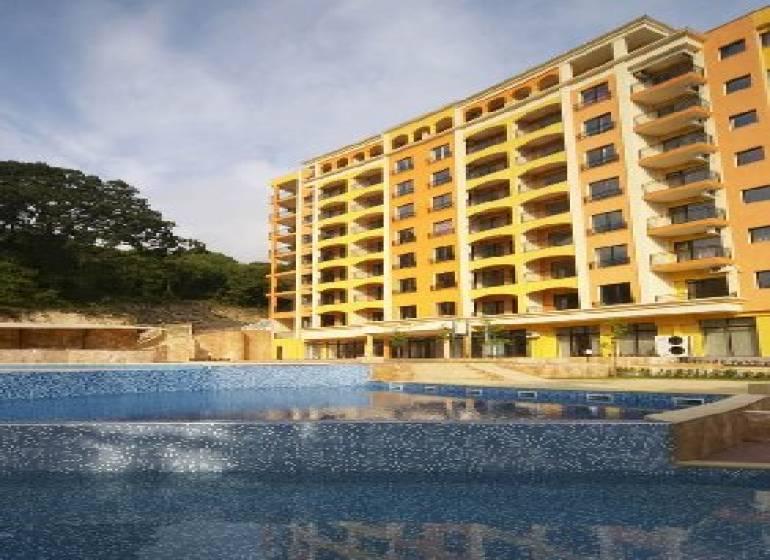 Hotel Paradise Green Park,Bulgaria / Nisipurile de Aur