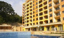 Hotel Paradise Green Park, Bulgaria / Nisipurile de Aur