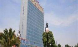 Hotel International Casino & Tower Suites, Bulgaria / Nisipurile de Aur