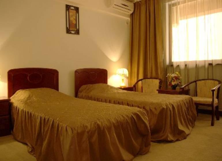 Hotel Ibiza,Romania / Eforie Nord