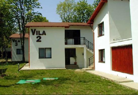 Vile Liliacul,Romania / Jupiter