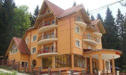 Vila Cota 1200, Romania / Predeal