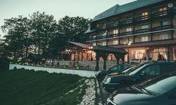 Cabana Trei Brazi, Romania / Predeal