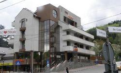 Hotel Anda, Romania / Sinaia