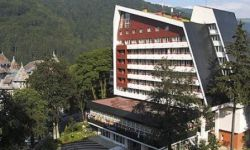 Hotel International, Romania / Sinaia