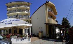 Hotel Tiberius Residence, Romania / Costinesti