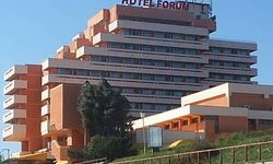 Hotel Forum, Romania / Costinesti
