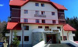 Hotel Cota 1000, Romania / Sinaia
