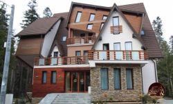 Vila Oblique, Romania / Sinaia