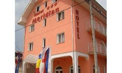 Hotel Meridian, Romania / Costinesti