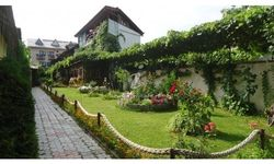 Vila Haris, Romania / Costinesti