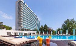 Hotel Europa, Romania / Eforie Nord