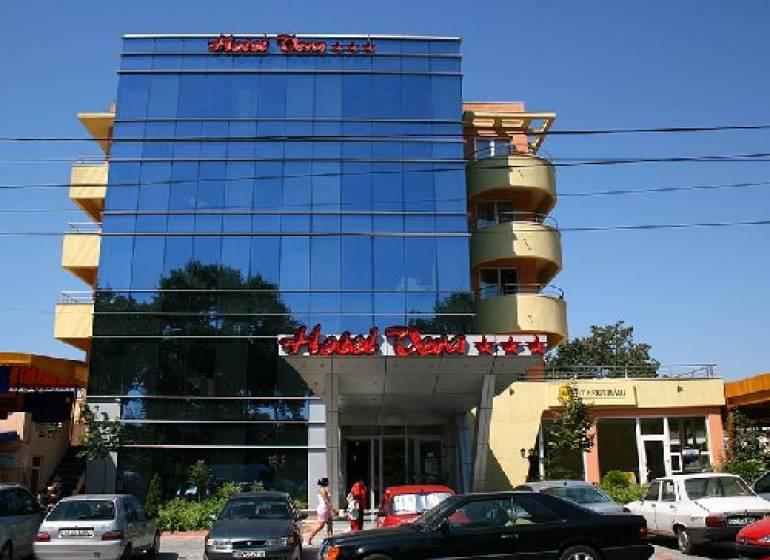 Hotel Vera,Romania / Eforie Nord