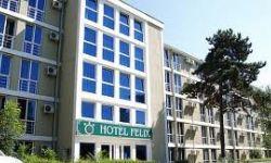 Hotel Felix, Romania / Eforie Nord