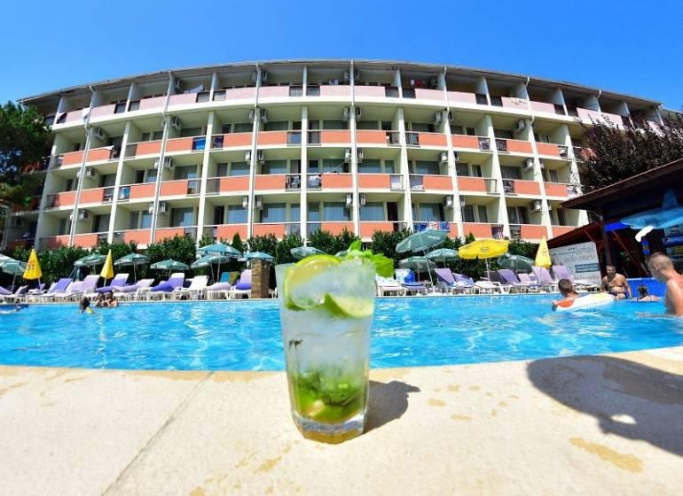 Hotel Apollo Ovicris,Romania / Eforie Nord