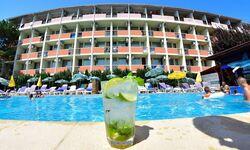 Hotel Apollo Ovicris, Romania / Eforie Nord