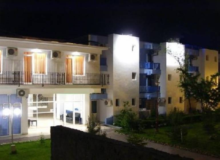 Hotel Ovicris Selena,Romania / Eforie Nord