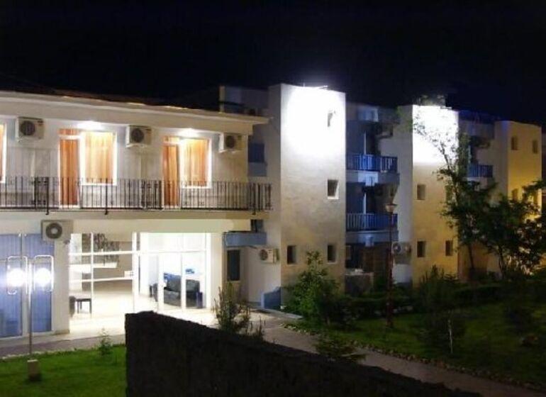 Hotel Ovicris Selena, Eforie Nord