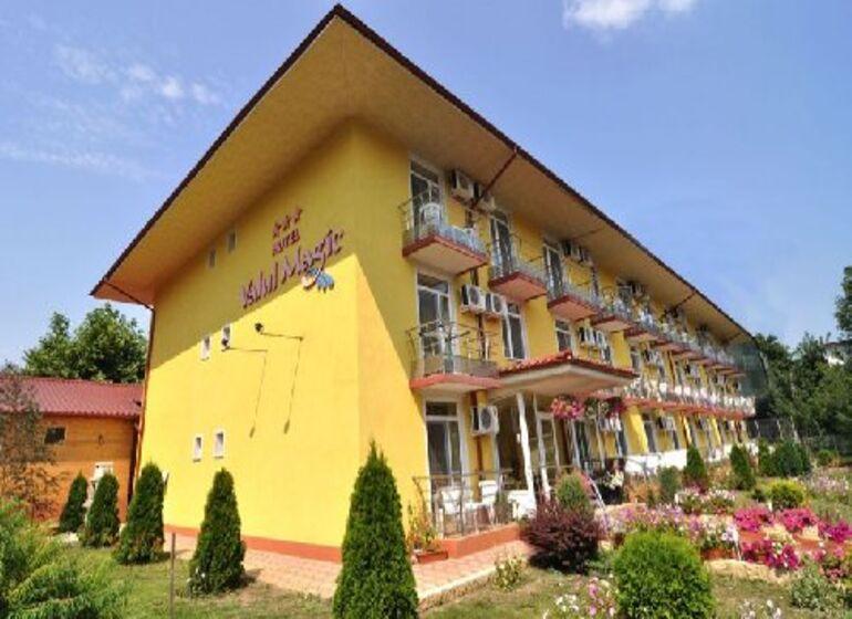 Valul Magic,Romania / Eforie Nord