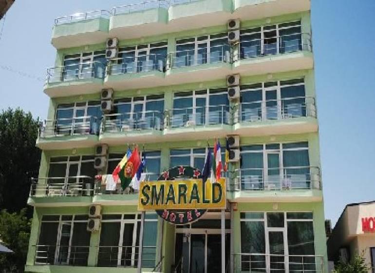 Smarald,Romania / Eforie Nord