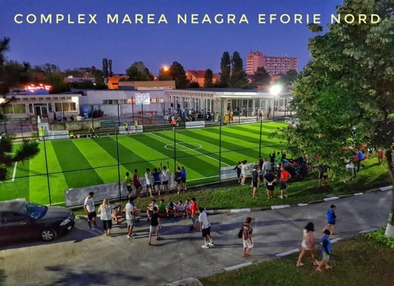 Complex Marea Neagra,Romania / Eforie Nord