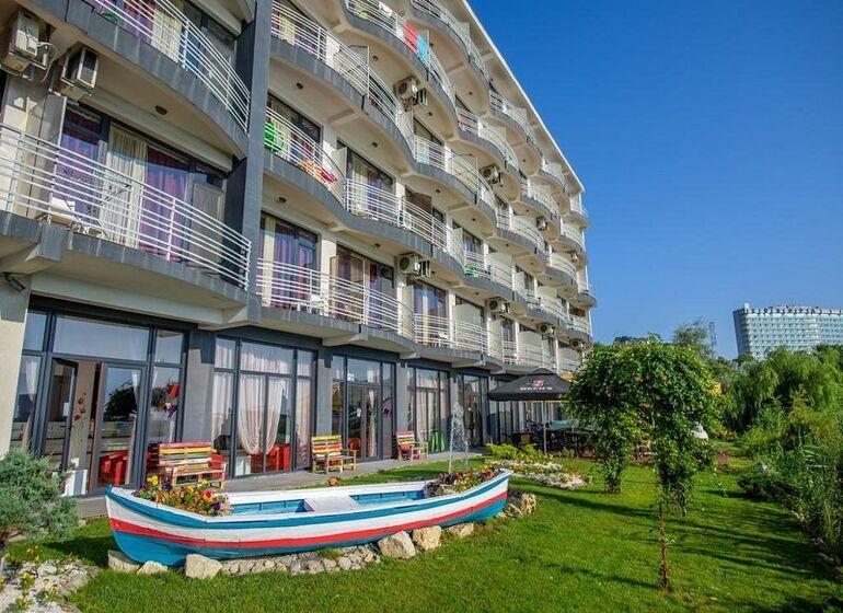 Hotel Vis,Romania / Eforie Nord