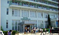 Hotel Comandor, Romania / Mamaia